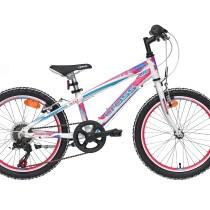 Bicicleta Cross Speedster HF 20″ fetite
