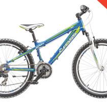 Bicicleta Cross Gravito S 24″