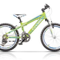 Bicicleta Cross Gravito S 20″