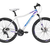 Bicicleta Cross Fusion Lady M
