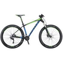 Bicicleta Scott Scale 720 Plus – 2016