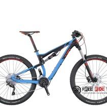 Bicicleta Scott Genius 750 – 2016