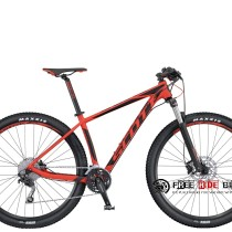 Bicicleta Scott Scale 770 – 2016