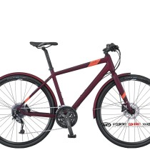 Bicicleta Scott Sub Speed 20 – 2016