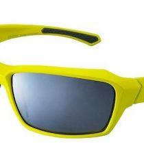 Ochelari ciclism Shimano S22X Mat Lime yellow/grey