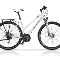 Bicicleta Cross Amber Lady Trekking 28″ – 2017