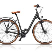 Bicicleta Cross Citerra Low Step 28″ – 2017