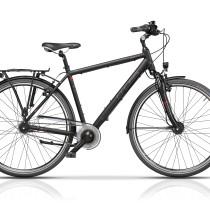 Bicicleta Cross Citerra Man 28″ – 2017