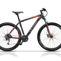 Bicicleta Cross Grip 8 27.5″ Negru – 2017