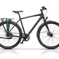 Bicicleta Cross Quest Man Belt Trekking 28″ – 2017
