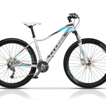 Bicicleta Cross Fusion Lady 27.5″ – 2017
