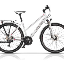 Bicicleta Cross Legend Lady Trekking 28″ – 2017