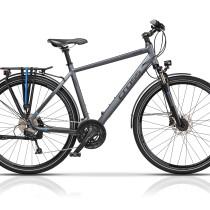 Bicicleta Cross Legend Man Trekking 28″ – 2017