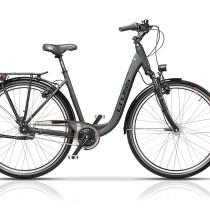 Bicicleta Cross Prolog XXL City Lady 28″ – 2017