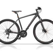 Bicicleta Cross Quest Man Cross 28″ – 2017