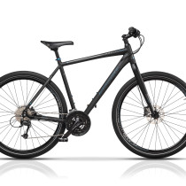 Bicicleta Cross Quest Urban 28″ – 2017
