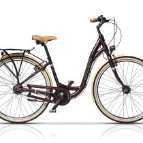 Bicicleta Cross Riviera 28″ Visiniu – 2017