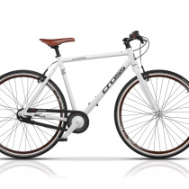 Bicicleta Cross Spria Urban 28″ Alb – 2017