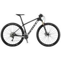 Bicicleta Scott Scale 700 – 2017