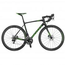 Bicicleta Scott Solace Premium Disc – 2017