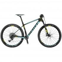 Bicicleta Scott Contessa Scale RC 700 – 2017