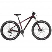 Bicicleta Scott Contessa Scale 710 Plus – 2017