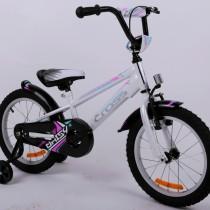Bicicleta Cross Daisy 16″ (2 culori) – 2017
