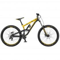 Bicicleta Scott Voltage FR 720 – 2017