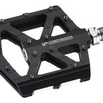 Pedale Crosser VP-001 Rulmenti – Aluminiu – Negru