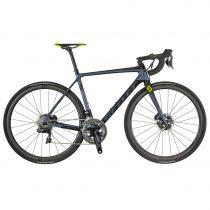 Bicicleta Scott Addict RC Premium Disc – 2018