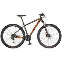 Bicicleta Scott Aspect 750 – 2018