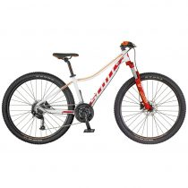 Bicicleta Scott Contessa 720 alb – 2018