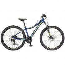 Bicicleta Scott Contessa 730 albastru – 2018