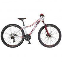 Bicicleta Scott Contessa 730 alb – 2018