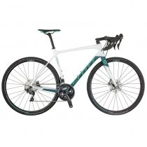 Bicicleta Scott Contessa Addict 15 Disc – 2018