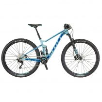 Bicicleta Scott Contessa Spark 920 – 2018