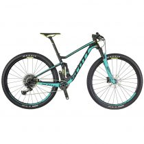Bicicleta Scott Contessa Spark RC 900 – 2018