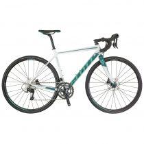 Bicicleta Scott Contessa Speedster 15 Disc – 2018