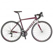 Bicicleta Scott Contessa Speedster 25 – 2018