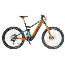 Bicicleta Scott E-Genius 700 Tuned – 2018
