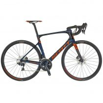 Bicicleta Scott Foil 20 Disc – 2018