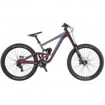 Bicicleta Scott Gambler 720 – 2018