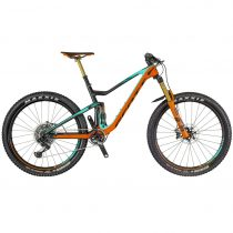 Bicicleta Scott Genius 700 Tuned – 2018