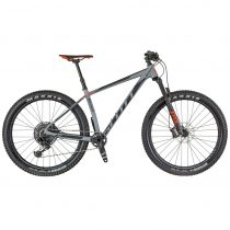 Bicicleta Scott Scale 710 – 2018