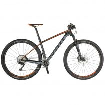 Bicicleta Scott Scale 915 – 2018