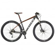 Bicicleta Scott Scale 990 – 2018