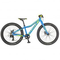 Bicicleta Scott Scale JR 24 Plus – 2018
