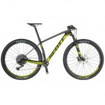 Bicicleta Scott Scale RC 900 PRO – 2018