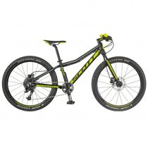 Bicicleta Scott Scale RC JR 24 Disc – 2018