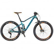 Bicicleta Scott Spark 710 – 2018
